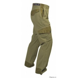Охотничьи брюки Graff 746-B
