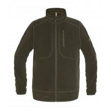 Блуза флисовая Graff 222-P-BL