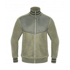 Свитер из флиса Graff Fleece-Pullover