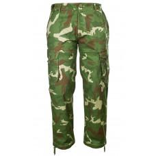Охотничьи брюки Graff 710-C