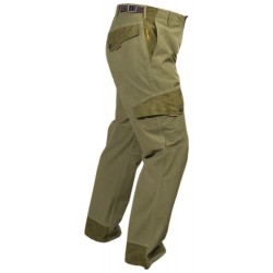 Охотничьи брюки Graff 749-B