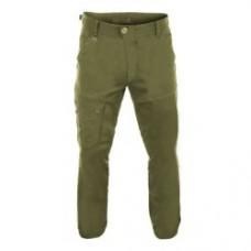 Утепленные эластичные охотничьи брюки Graff 760-P-1