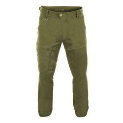 Утепленные эластичные охотничьи брюки Graff