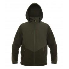 Куртка из флиса Graff 572-WS