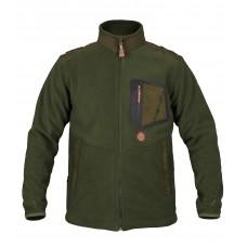 Куртка охотничья из флиса Graff 573-WS