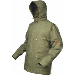 Куртка охотничья Graff 607-OL