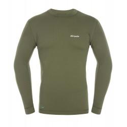 Женская термоактивная футболка GRAFF 901-D