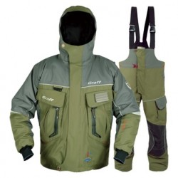 Рыболовная куртка Graff 214-O-B