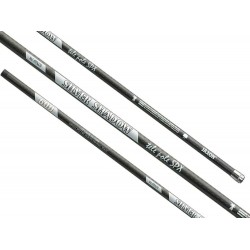 Удилище маховое Jaxon Silver Shadow Tele Pole Spx 6.00M WJ- STP 600
